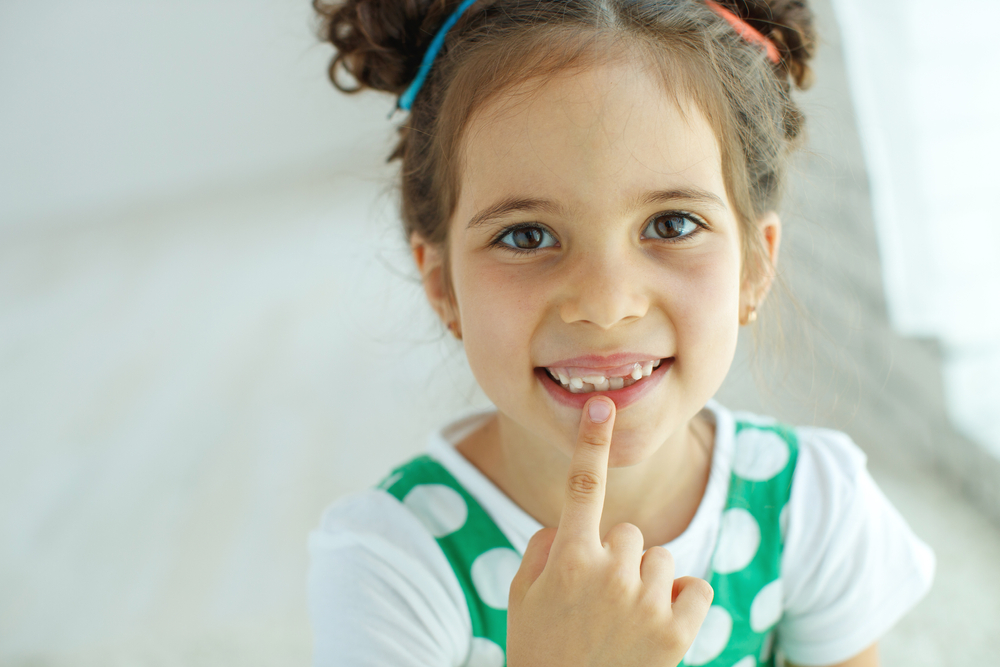 do baby teeth have nerves